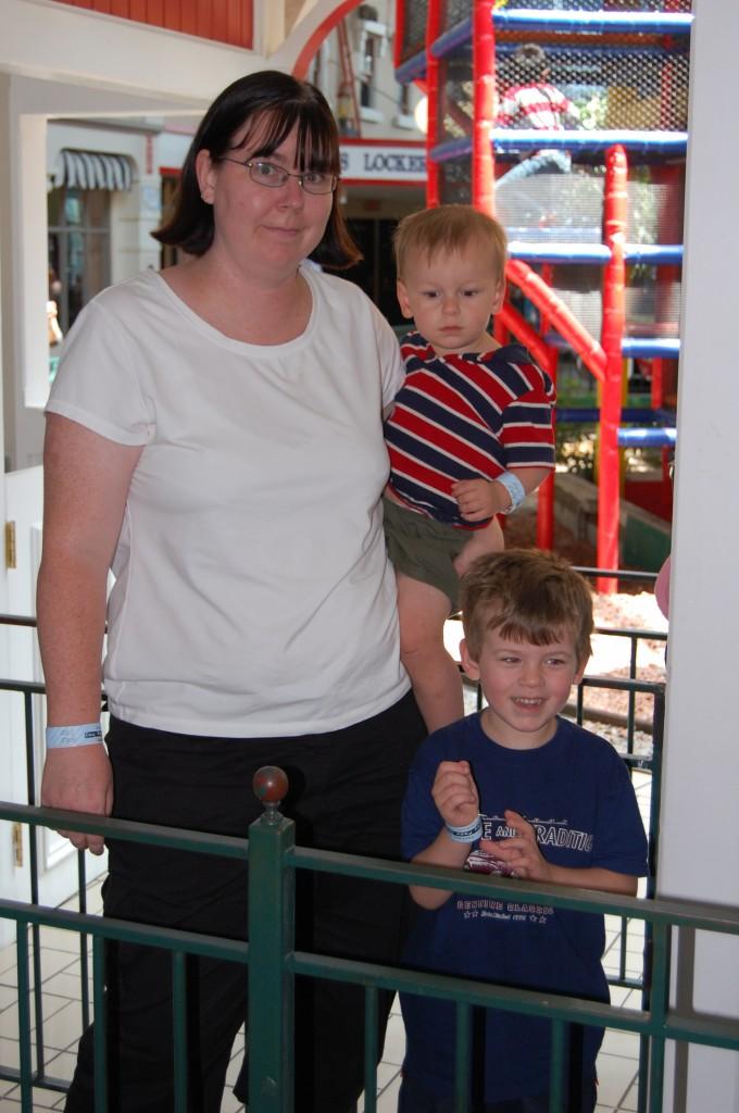 Nikki & The Kids